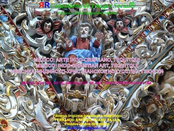FERNANDO ANTONIO RUANO FAXAS. ARTE INDO-CRISTIANO, INDO-CHRISTIAN ART, ИНДИЙСКО-ХРИСТИАНСКОЕ ИСКУССТВО
