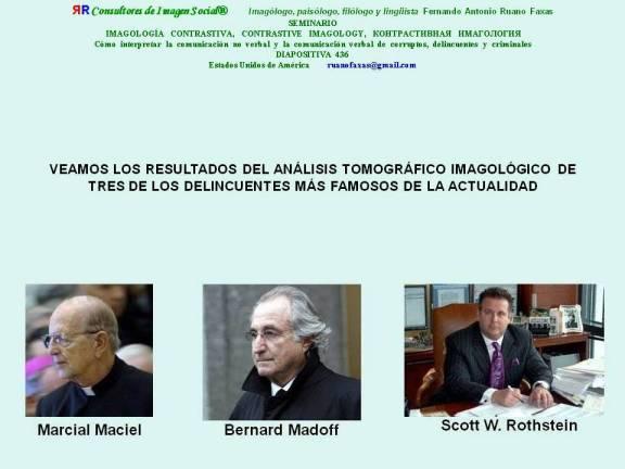 FERNANDO ANTONIO RUANO FAXAS. IMAGOLOGÍA CONTRASTIVA, CONTRASTIVE IMAGOLOGY, КОНТРАСТИВНАЯ ИМАГОЛОГИЯ. MARCIAL MACIEL, LEGIONARIOS DE CRISTO, LEGIÓN DE CRISTO