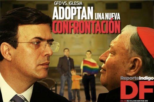 Marcelo Ebrad y Onésimo Cepeda