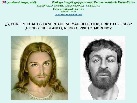 RUANO FAXAS. BIBLIA, RELIGIONES, CRISTO, JESÚS. 2