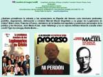 FERNANDO ANTONIO RUANO FAXAS. MARCIAL MACIEL, LEGIONARIOS DE CRISTO, LEGIÓN DE CRISTO, VATICANO, MÉXICO, ESPAÑA, IMAGOLOGÍA CLERICAL, PEDERASTIA, PEDOFILIA, CORRUPCIÓN, RELIGIÓN,RELIGIONES