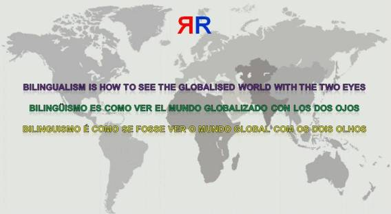 FERNANDO ANTONIO RUANO FAXAS. BILINGUALISM, BILINGÜISMO, BILINGUISMO, БИЛИНГВИЗМ