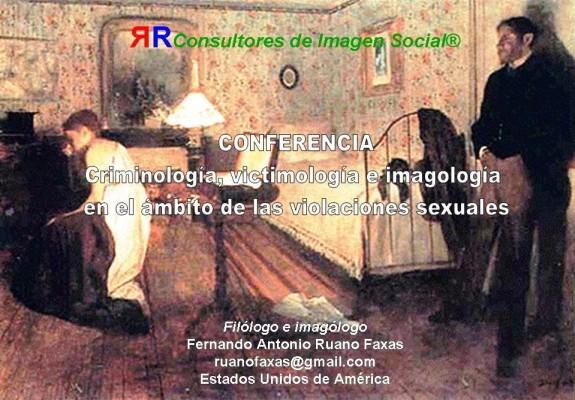 FERNANDO ANTONIO RUANO FAXAS. PEDERASTIA, PEDOFILIA, EFEBOFILIA, 1