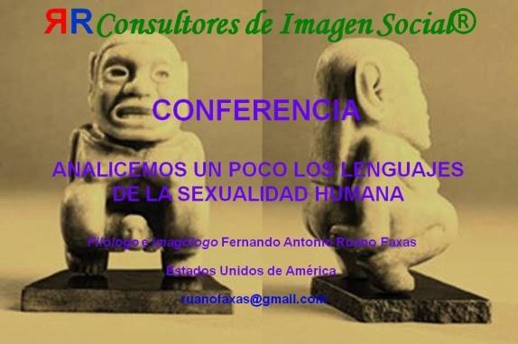FERNANDO ANTONIO RUANO FAXAS. SEXUALIDAD HUMANA. LA FELICIDAD EN CONTEXTO SITUACIONAL. NI SON TODOS LOS QUE ESTÁN, NI ESTÁN TODOS LOS QUE SON