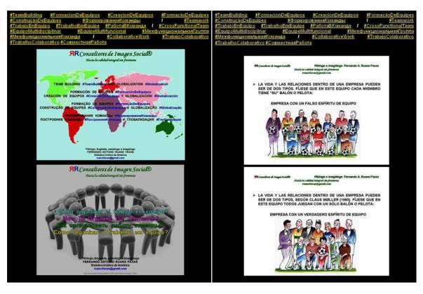 FERNANDO ANTONIO RUANO FAXAS. Cross Functional Team, Equipo Multidisciplinar, Equipe Multifuncional, Межфункциональная Группа, Межфункциональная Команда