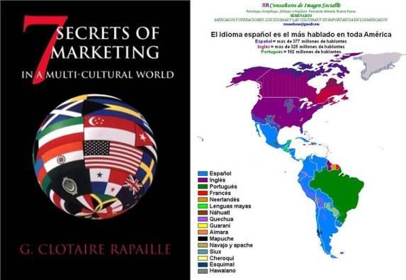 FERNANDO ANTONIO RUANO FAXAS. G. Clotaire Rapaille, 7 Secrets of Marketing in a Multi-Cultural World