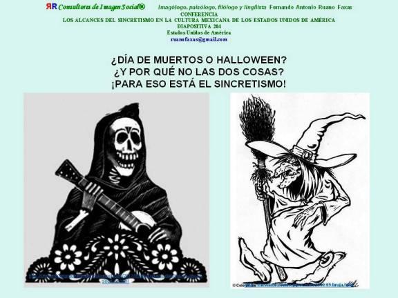 FERNANDO ANTONIO RUANO FAXAS. Halloween, Хэллоуин o Día de Muertos, Day of the Dead, День Мёртвых
