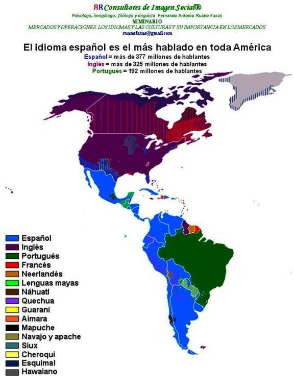 FERNANDO ANTONIO RUANO FAXAS. IDIOMAS, LENGUAS, DIALECTOS, MERCADOS INTERNACIONALES, NEGOCIOS, COMUNICACIÓN EMPRESARIAL, CULTRA EMPRESARIAL, RELACIONES INTERNACIONALES