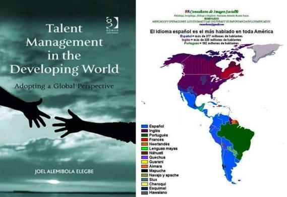FERNANDO ANTONIO RUANO FAXAS. Imagología del Trabajo. Talent Management, Gestión del Talento, Gestão de Talento, Управление талантами