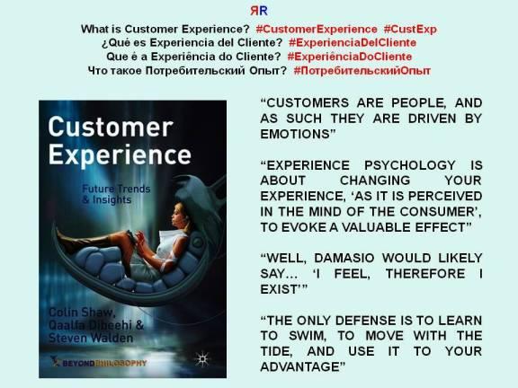 FERNANDO ANTONIO RUANO FAXAS. PAULINA RENDÓN AGUILAR. What is Customer Experience. Qué es Experiencia del Cliente. Que é a Experiência do Cliente. Diapositiva 40