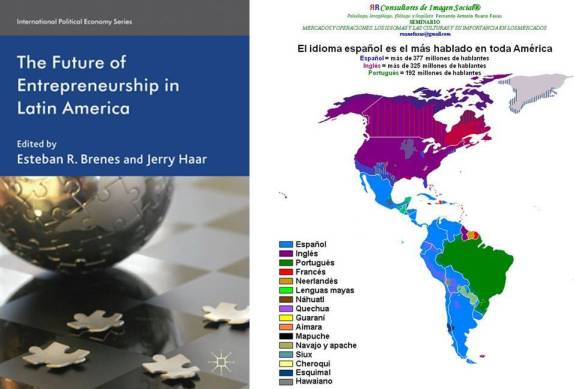 FERNANDO ANTONIO RUANO FAXAS. The Future of Entrepreneurship in Latin America, edited By Esteban R. Brenes and Jerry Haar