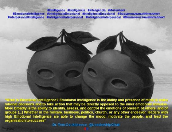 PAULINA RENDÓN AGUILAR, FERNANDO ANTONIO RUANO FAXAS. Emotional Intelligence, Inteligencia Emocional, Inteligência Emocional, Эмоциональный Интеллект
