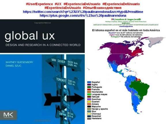 PAULINA RENDÓN AGUILAR. User Experience, UX, Experiencia De Usuario, Experiencia Del Usuario, Experiência Do Usuário, Опыт Взаимодействия