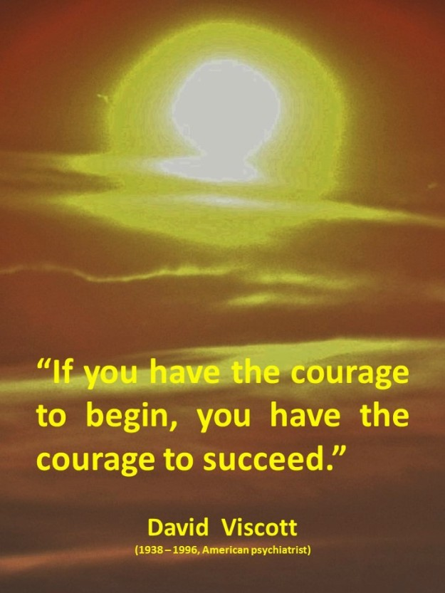PAULINA RENDON AGUILAR. LEADERSHIP, MANAGEMENT. If you have the courage to begin, you have the courage to succeed. David Viscott