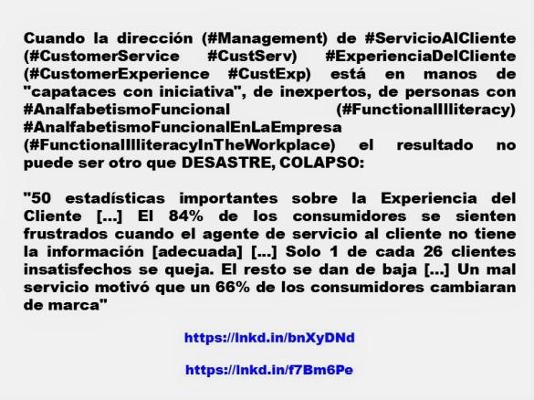 PAULINA RENDON AGUILAR, SERVICIO AL CLIENTE, CUSTOMER SERVICE, EXPERIENCIA DEL CLIENTE, CUSTOMER EXPERIENCE, AMERICA LATINA, LATIN AMERICA, MEXICO, BRASIL...
