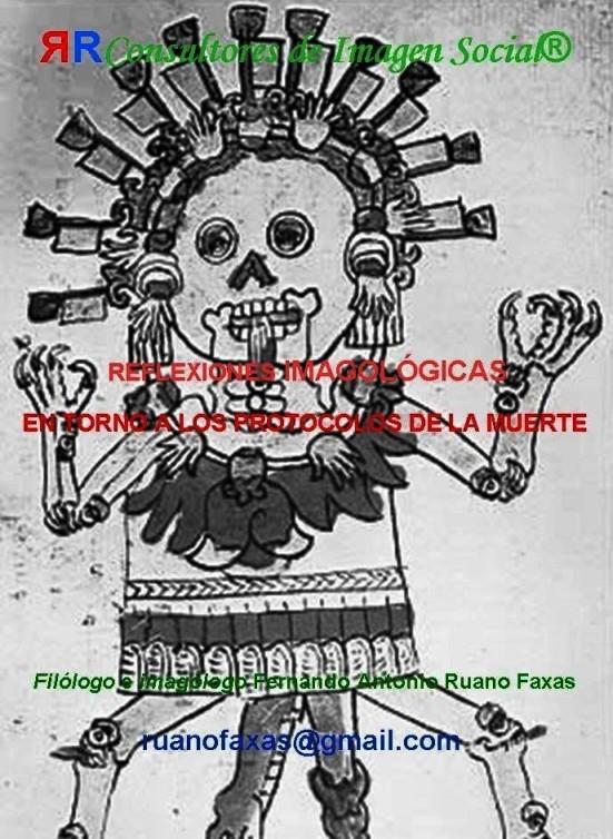 RUANO FAXAS. LOS PROTOCOLOS DE LA MUERTE