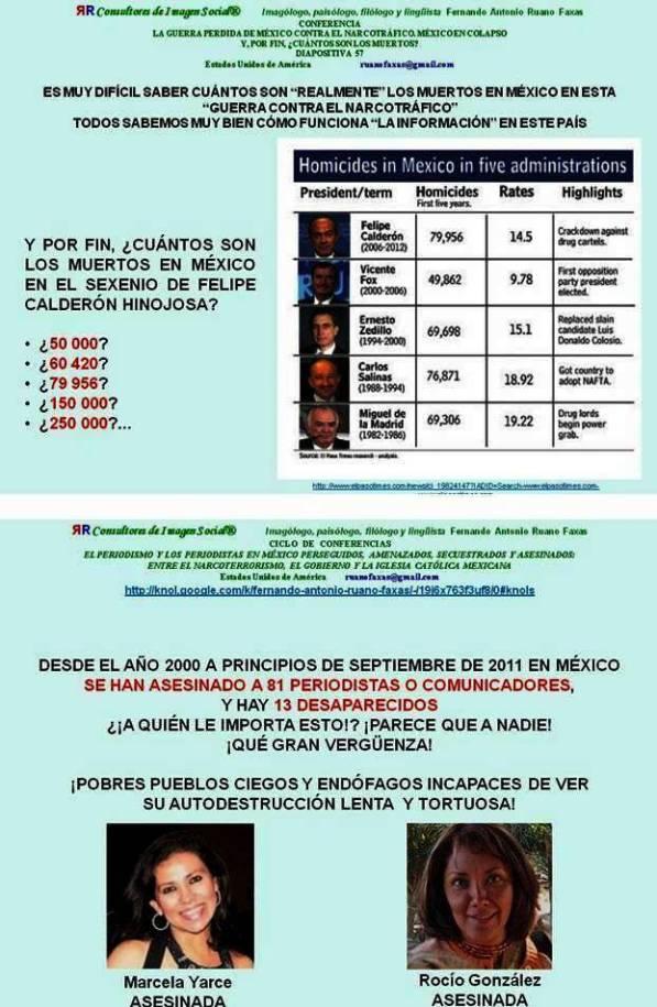 FERNANDO ANTONIO RUANO FAXAS. ASESINADOS EN MÉXICO, CRÍMENES EN MÉXICO, PERIODISTAS ASESINADOS