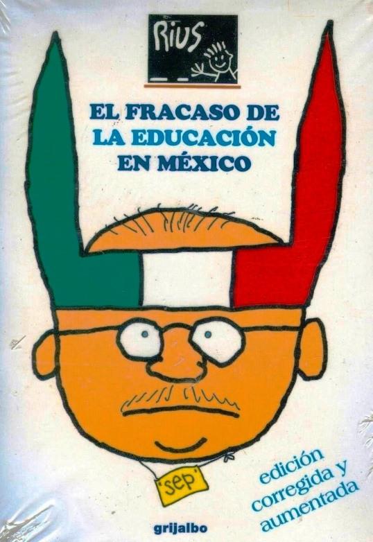 RUANO FAXAS. RIUS. EDUCACIÓN EN MÉXICO