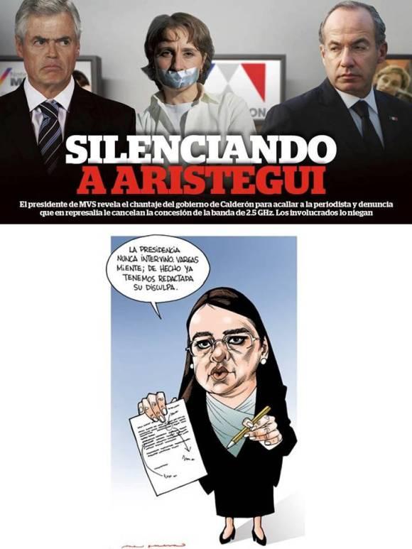 silenciando a aristegui 2