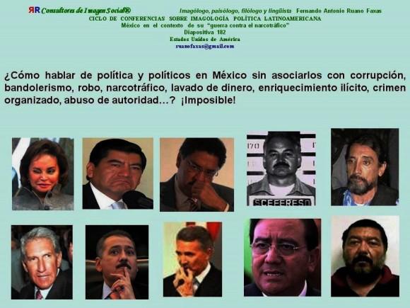 FERNANDO ANTONIO RUANO FAXAS.CORRUPCIÓN,IMPUNIDAD,POLÍTICA, POLÍTICOS, ELECCIONES, ROBO, TRAICIÓN, TRAIDORES, MÉXICO. IMAGOLOGÍA