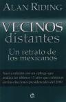 FERNANDO ANTONIO RUANO FAXAS. IMAGOLOGÍA, PAISOLOGÍA. ALAN RIDING, VECINOS DISTANTES. UN RETRATO DE LOS MEXICANOS. MÉXICO, MEXICANOS, PAÍS DE MENTIRAS YMENTIROSOS