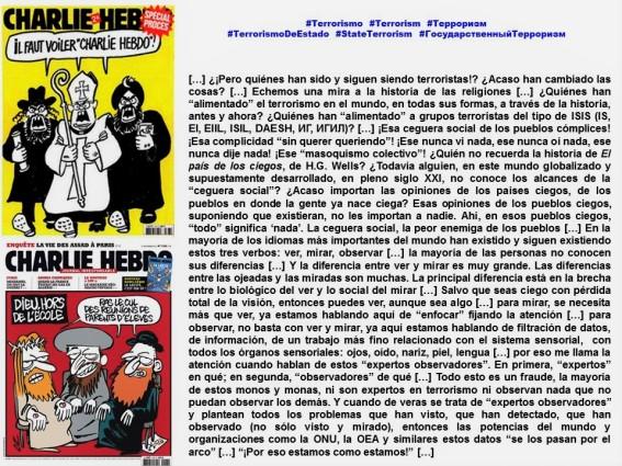 FERNANDO ANTONIO RUANO FAXAS. ISIS, IS, EI, EIIL, ISIL, DAESH, ИГ, ИГИЛ. Terrorismo, Terrorism, Терроризм. Terrorismo de Estado, State Terrorism, Государственный Терроризм
