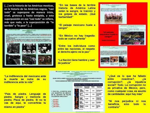 FERNANDO ANTONIO RUANO FAXAS. PAISOLOGIA, IMAGOLOGIA, IMAGEN PUBLICA, MEXICO, POLITICA, CORRUPCION, IMPUNIDAD, BARBARIE, CRIMENES, ASESINATOS, SECUESTROS, NARCOTRAFICO, MIGRACION, MIGRANTES
