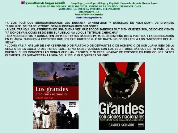 FERNANDO ANTONIO RUANO FAXAS. SAMUEL SCHMIDT, LOS GRANDES PROBLEMAS NACIONALES, MEXICO, CORRUPCIÓN, IMPUNIDAD, AYOTZINAPA