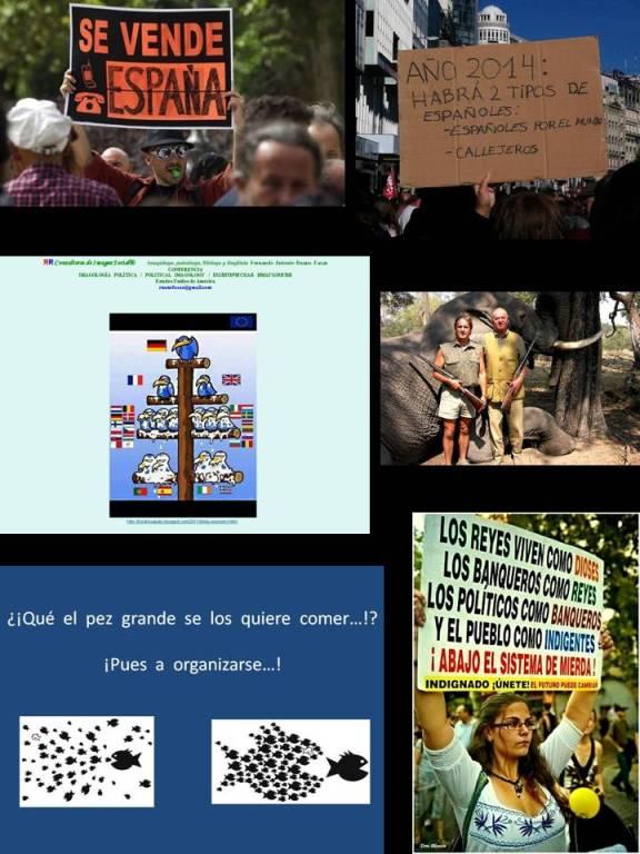 FERNANDO ANTONIO RUANO FAXAS. A ESPAÑA LA HAN DESTRUIDO LOS ESPAÑOLES DE ADENTRO. A QUÉ SE DEDICAN LOS ANORMALES POLÍTICOS Y LA ANORMAL MONARQUÍA DE ESPAÑA