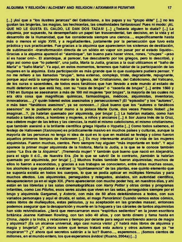 FERNANDO ANTONIO RUANO FAXAS. IMAGOLOGÍA, PAISOLOGÍA. ALQUIMIA Y RELIGIÓN, ALCHEMY AND RELIGION, АЛХИМИЯ И РЕЛИГИЯ. VATICANO, CORRUPCIÓN, IMPUNIDAD, PEDERASTIA, PEDOFILIA