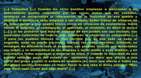 FERNANDO ANTONIO RUANO FAXAS. IMAGOLOGÍA, PAISOLOGÍA, TOXICIDAD, CORRUPCIÓN, IMPUNIDAD, MIGRACIÓN, MIGRANTES, MUERTOS, DESAPARECIDOS, ELECCIONES