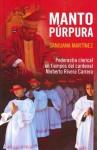FERNANDO ANTONIO RUANO FAXAS. MANTO PÚRPURA. PEDERASTIA CLERICAL, SANJUANAMARTÍNEZ