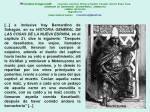 FERNANDO ANTONIO RUANO FAXAS. EL EMPERADOR DE MÉXICO MOCTEZUMA COMÍA CARNE HUMANA. ENDOFAGIA Y ENDOCANIBALISMO EN EL MÉXICOMODERNO