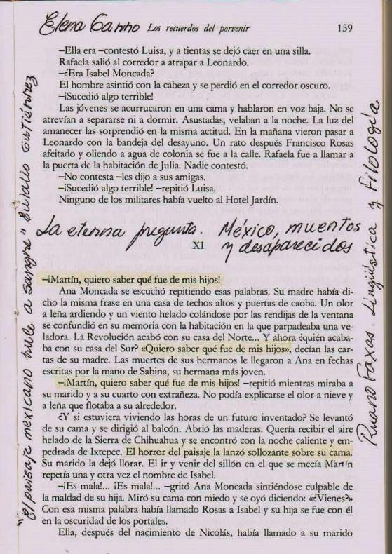 fernando-antonio-ruano-faxas-mexico-literatura-periodismo-filologia-imagologia-linguistica-elena-garro-los-recuerdos-del-porvenir-realismo-magico