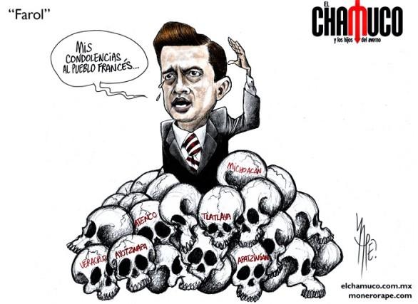 mexico-muertos-desaparecidos-ayotzinapa-enrique-pena-nieto-corrupcion-impunidad-elecciones