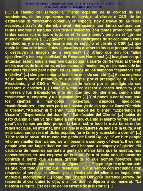 FERNANDO ANTONIO RUANO FAXAS. Customer Services, Servicio al Cliente, Atención al Cliente, Serviço ao Cliente, Обслуживание Клиентов, Customer Experience, Experiencia del Cliente, Experiência do Cliente, Опыт Клиента