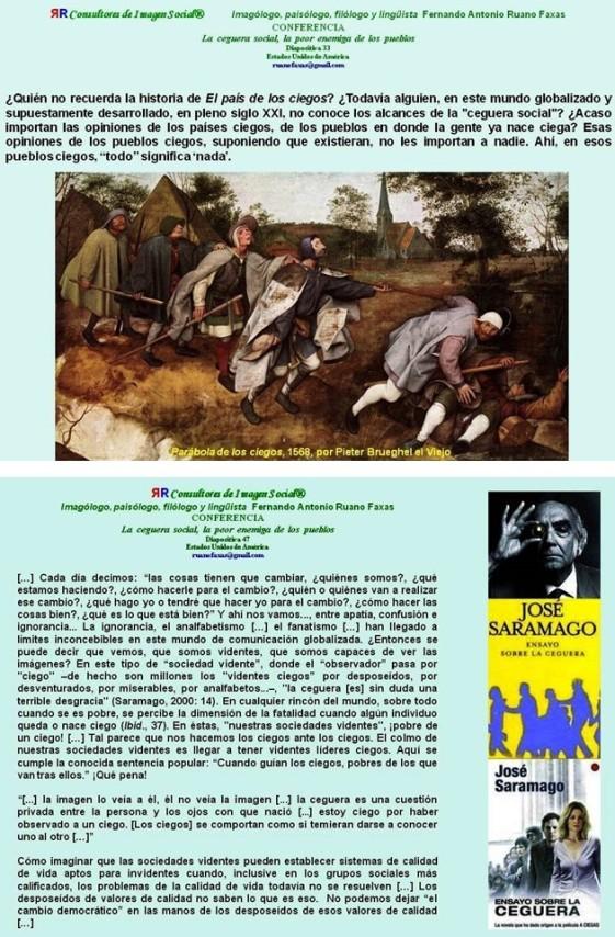 FERNANDO ANTONIO RUANO FAXAS. BARBARIE, MASACRE, CEGUERA SOCIAL. JOSÉ MARTÍ, VIVÍ EN EL MONSTRUO, Y LE CONOZCO LAS ENTRAÑAS