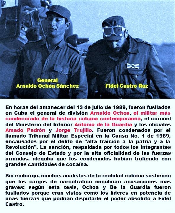 arnaldo-ochoa-sanchez-jorge-martinez-valdes-antonio-tony-de-la-guardia-y-font-amado-padron-trujillo-cuba-cubanos-fidel-castro-corrupcion-narcotrafico-terrorismo