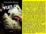 FERNANDO ANTONIO RUANO FAXAS. CUBA, CUBANOS, CUBANA DE AVIACIÓN, TERRORISMO, TERRORISTAS. Vuelo 495, La tragedia ignorada del primer secuestro en la historia de la aviación de Estados Unidos. Gerardo ReyesCopello