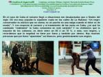 FERNANDO ANTONIO RUANO FAXAS. CUBA, RACISM AND DISCRIMINATION. RACISMO Y DISCRIMINACIÓN. TORTURAS TORTURA PSICOLÓGICAS YFÍSICAS
