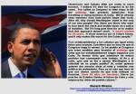 FERNANDO ANTONIO RUANO FAXAS. IMAGOLOGÍA, PAISOLOGÍA. Barack Obama, Estados Unidos, USA, US, EEUU, Cuba, Cubanos, Castro, Bloqueo,Embargo