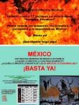 MÉXICO, BARBARIE, MASACRES, IMAGOLOGÍA, ELECCIONES, MEXICANIZACIÓN. Queman vivos a 17 ancianos en asilo Hermoso Atardecer en Mexicali, Baja California y a 49 niños en Hermosillo, Sonora, GuarderíaABC