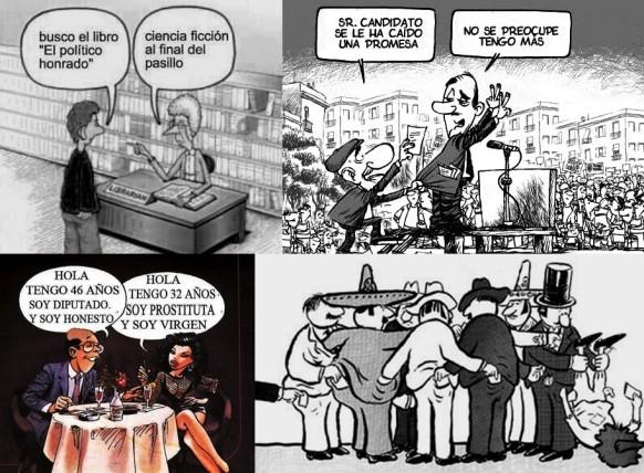 IMAGOLOGÍA, POLÍTICA, GOBIERNO, ELECCIONES, CORRUPCIÓN, IMPUNIDAD, NARCOTRÁFICO, NARCO, ROBO
