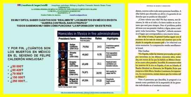 IMAGOLOGÍA, BARBARIE, GENOCIDIO, MASACRE, CRÍMENES, ASESINATOS, MÉXICO, AYOTZINAPA, TLATLAYA, ACTEAL, CHERÁN, COPALA, COCHOAPA EL GRANDE, METLATÓNOC, ACATEPEC, TEHUIPANGO, SANTA MARÍA CHILCHOTLA