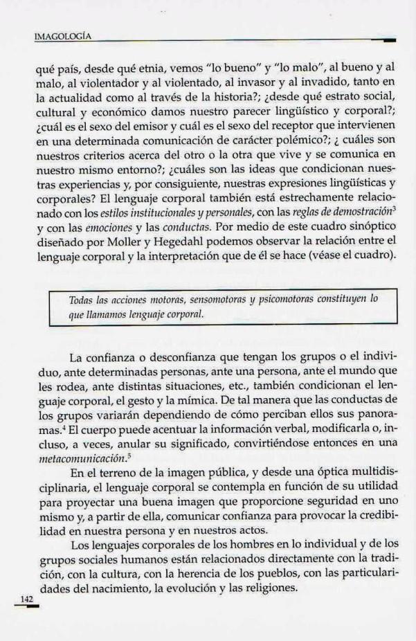 FERNANDO ANTONIO RUANO FAXAS. IMAGOLOGÍA, COMUNICACIÓN NO VERBAL, GRIJALBO, 142. Lingüística, Semiótica, Filología, Paisología, Etología