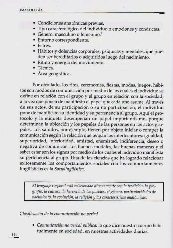 FERNANDO ANTONIO RUANO FAXAS. IMAGOLOGÍA, COMUNICACIÓN NO VERBAL, GRIJALBO, 144. Lingüística, Semiótica, Filología, Paisología, Etología