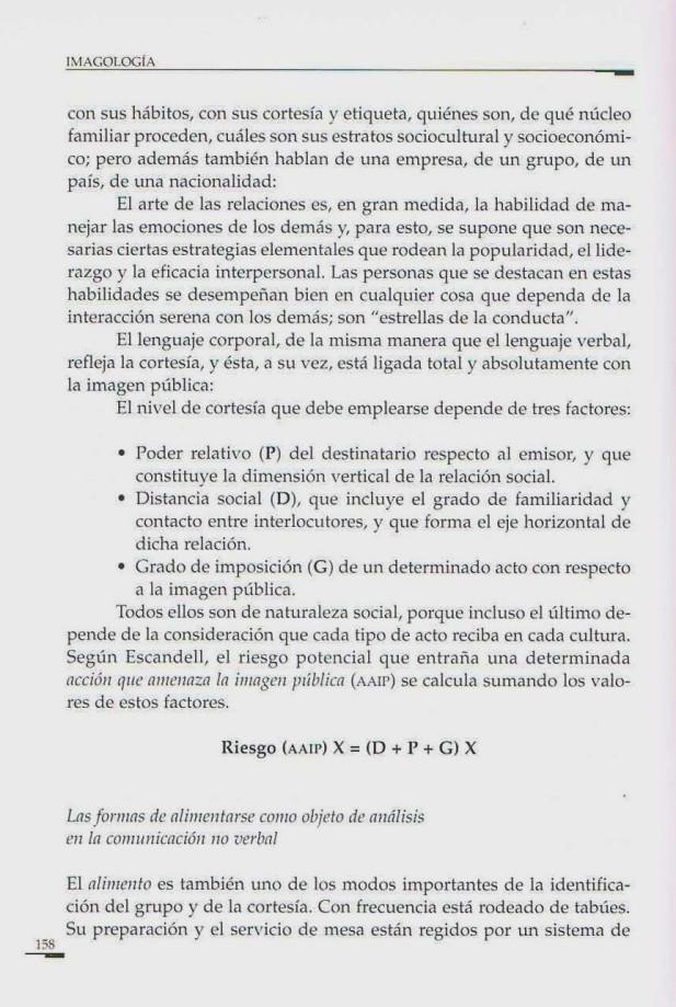FERNANDO ANTONIO RUANO FAXAS. IMAGOLOGÍA, COMUNICACIÓN NO VERBAL, GRIJALBO, 158. Lingüística, Semiótica, Filología, Paisología, Etología