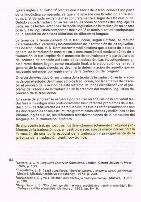 Fernando Antonio Ruano Faxas.TRADUCCIÓN DE LITERATURA CIENTÍFICA Y TÉCNICA.TRANSLATION,TRADUÇÃO,ПЕРЕВОД.Lingüística,Filología,Imagología. 2