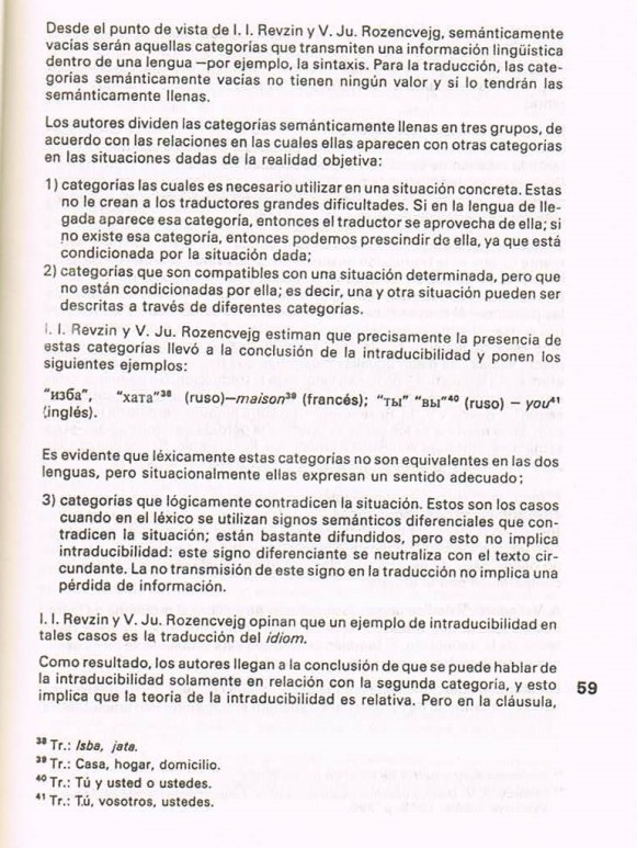 Fernando Antonio Ruano Faxas.TRADUCCIÓN DE LITERATURA CIENTÍFICA Y TÉCNICA.TRANSLATION,TRADUÇÃO,ПЕРЕВОД.Lingüística,Filología,Imagología. 17