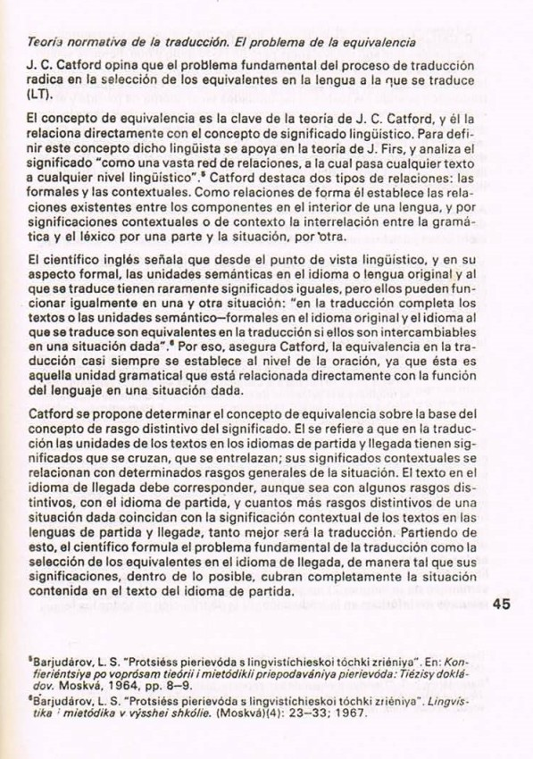 Fernando Antonio Ruano Faxas.TRADUCCIÓN DE LITERATURA CIENTÍFICA Y TÉCNICA.TRANSLATION,TRADUÇÃO,ПЕРЕВОД.Lingüística,Filología,Imagología. 3